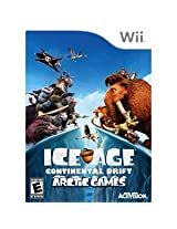 Ice Age Continental Drift Wii (76926)