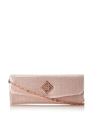 Ted Baker Women's Tilsley Clutch (Nude Pink)