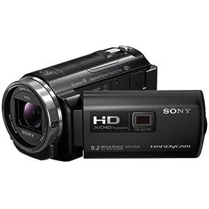 Sony HDR-PJ540E 32GB Flash Memory HD Camcorder