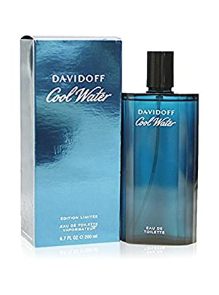 Davidoff Eau de Toilette Hombre Cool Water 200.00 ml