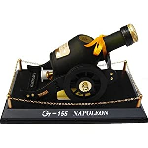 Napoleon Carprfm002 Refillable Car Perfume