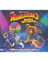 Madagascar 3-Europe's Most Wanted