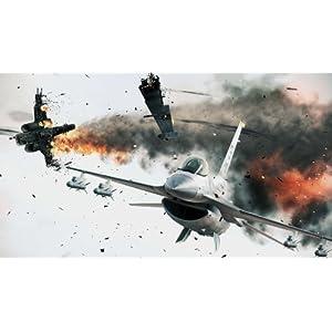 エースコンバット アサルト・ホライゾン 特典 戦闘機「F-4E」「機体強化スキル3点セット」がダウンロード出来るプロダクトコード入りカード付き