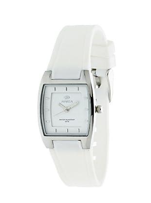 Marea 41101/2 - Reloj Señora silicona Blanco