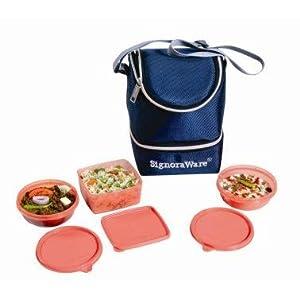 Signoraware Elegant Lunch Box