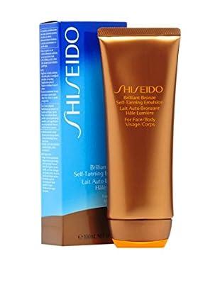 Shiseido Selbstbräuner Self Tanning Emulsion 100.0 ml, Preis/100 ml: 22.99 EUR