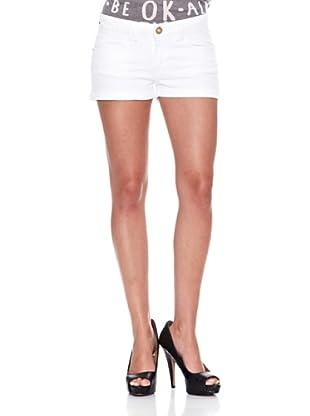 Springfield Short De91 (Garment (Blanco)