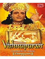 Vishnupuran Complete TV Show - VCD