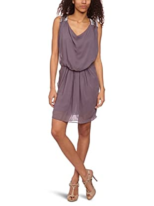 2nd Day Vestido Dyme (Violeta)