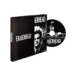 DVD:「イレイザーヘッド デジタル・リマスター版」