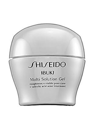 SHISEIDO Gesichtsgel Ibuki Multi Solution 30 ml, Preis/100 ml: 103.3 EUR