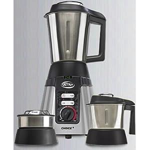 Elgi Choice Plus Mixer Grinder (1000W)