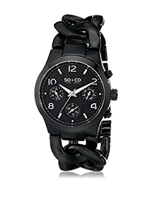 SO&CO Reloj 5013.7 Negro