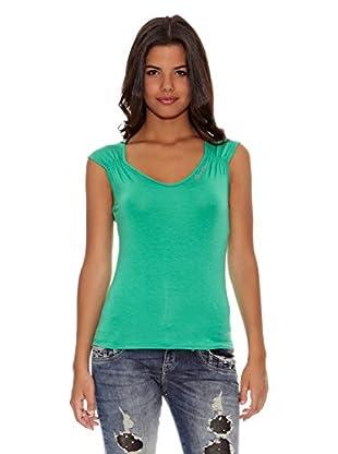 Cipo & Baxx Camiseta Philipppa (Verde)