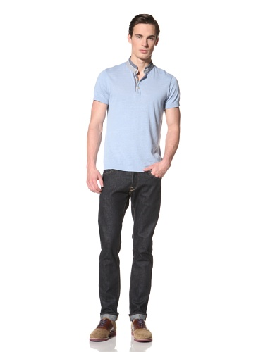 Ted Baker Men's Vitus Polo (Light Blue)