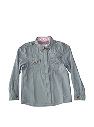 Pepe Jeans London Camisa Casual Crystal Kids