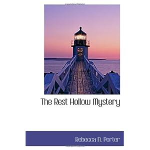 【クリックでお店のこの商品のページへ】The Rest Hollow Mystery [ペーパーバック]