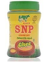SNP Agmark Ghee, 200 ml (Pack of 6)