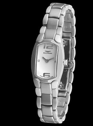 Sandoz 73508-00 - Reloj Señora Diamonds Dial acero