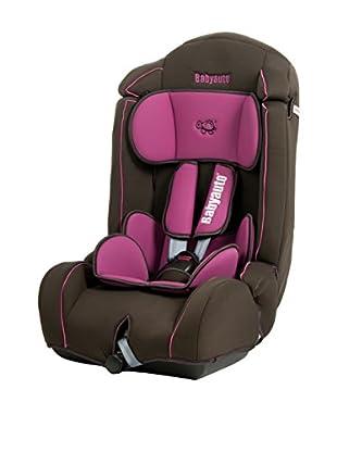 Babyauto Kinderautositz Kulixka pink