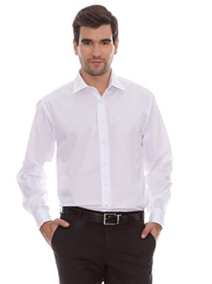 Marengo Camisa Lisa (Blanco)