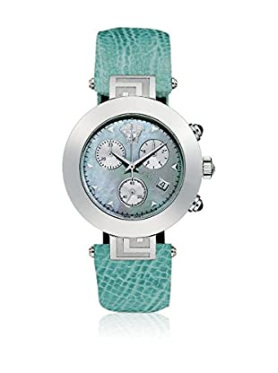 Versace Orologio con Movimento al Quarzo Svizzero Woman Reve 37 mm