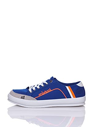 Mistral Zapatillas H21401-4MI1 (Azul Royal)
