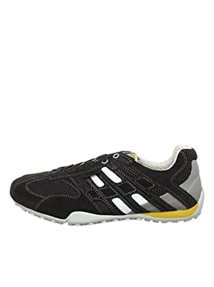 Geox Zapatillas (Gris oscuro)