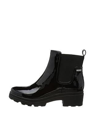 Rockport Botines Casual Waterproof Chelsea (Negro)