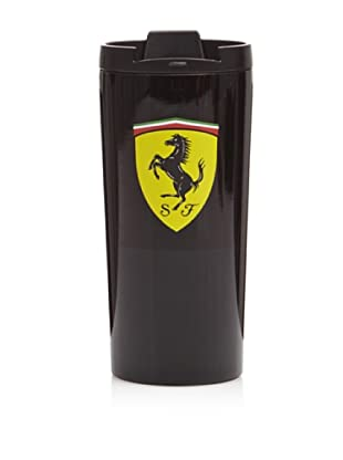 Ferrari Termo Mug (Negro)