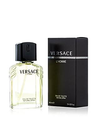 Versace Eau de Toilette Herren L