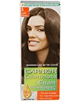 Color Naturals Hair Color Shade 5