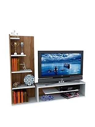 Wooden Art Fernsehmöbel