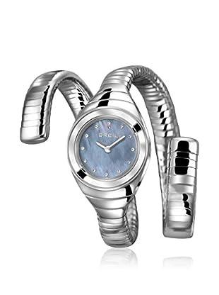 Breil Reloj de cuarzo Woman B Snake TW1164 30 mm