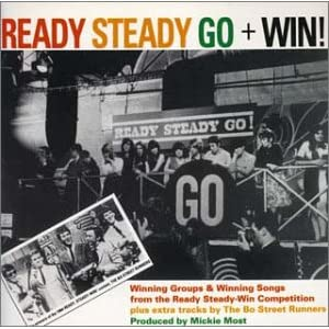 Ready Steady Go + Win