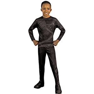 After Earth Halloween Sensations Kitai Life Suit Costume