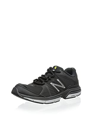 New Balance Men's MX813 Cross-Training Shoe (Black)