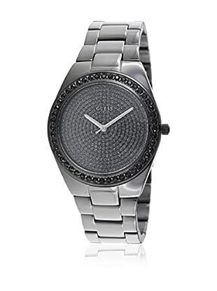 Guess Reloj de cuarzo Woman Negro 39 mm