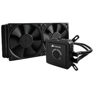 Corsair Hydro Series H100 CPU Cooler (CWCH100)