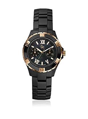 GUESS Reloj con movimiento cuarzo suizo Woman X69004L2S 36 mm