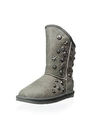 Australia Luxe Collective Womens Angel Short Boot (Grey)
