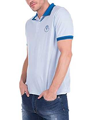 SIR RAYMOND TAILOR Polo Shirt Short Sleeve Sole