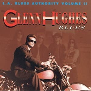 L.A.Blues Authority Volume II
