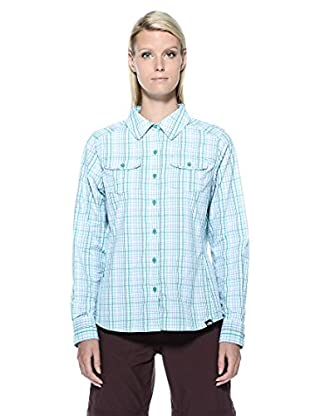 The North Face Camisa L/S Paramount