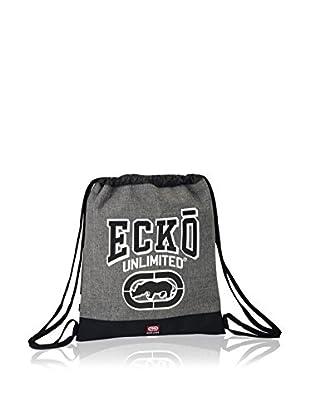 Ecko Unltd. Turnbeutel grau