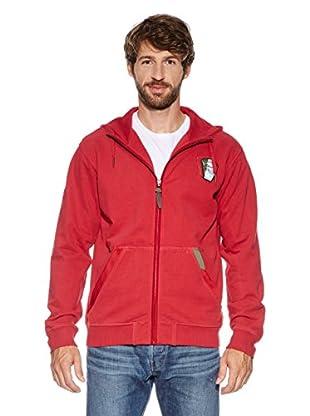 Dolomite Chaqueta Fitz Roy 2Ms (Rojo)