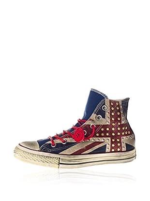 Converse Zapatillas Abotinadas Can Royal Flag Ltd