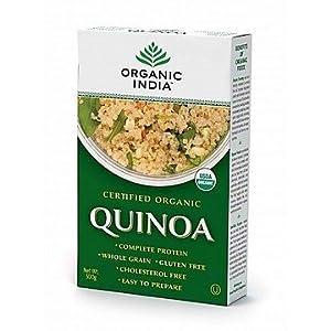 Organic Quinoa (500g)