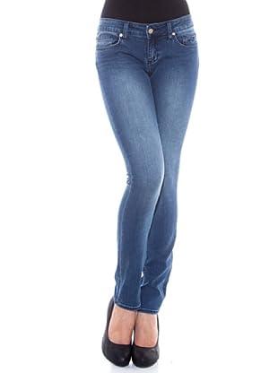 7 Seven LA Jeans Mira (Blau)