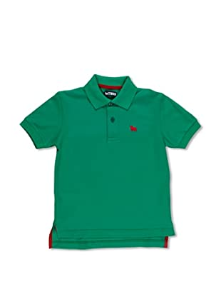 Toro Polo Junior Classic (Verde)